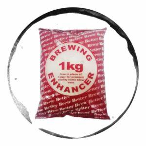 Better Brew Potențiator Bere 1kg
