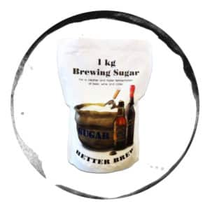 Better Brew Zahăr pentru Bere 1kg