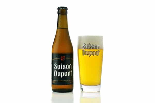 Rețetă clonă Saison Dupont