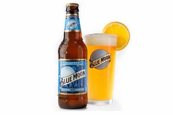 Rețetă clonă Blue Moon American Wit