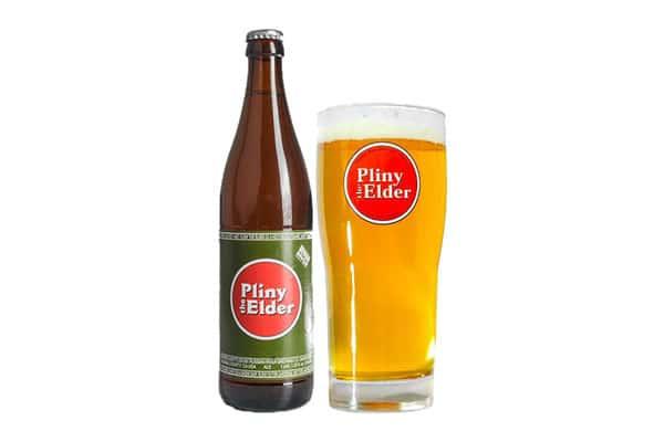 pliny the elder double ipa