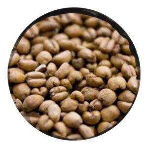 Grâu Torefiat Crisp Torrefied Wheat 500g