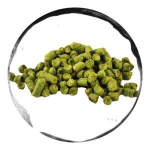 Peleti Hamei Northern Brewer DE 100g